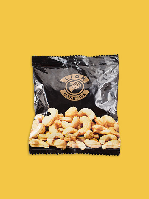 Lion Cashews